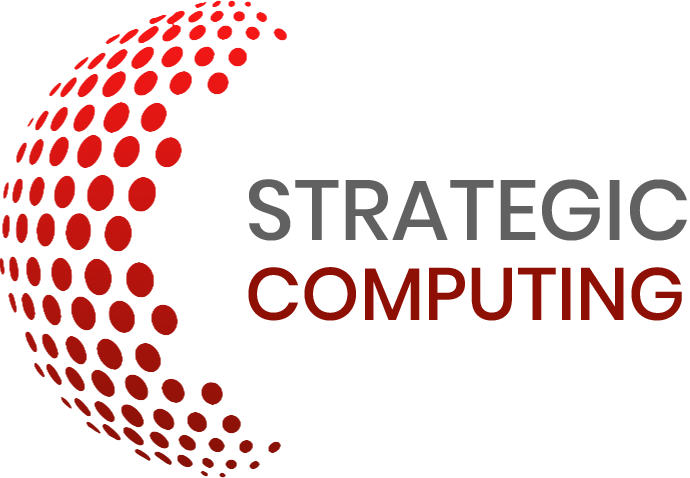 Strategic Computing Limited